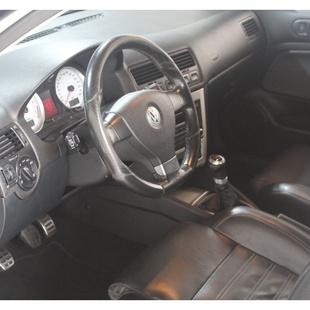 Volkswagen Golf 1.6 Mi Sportline 8V Flex 4P Manual