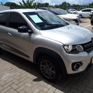 Renault Kwid Zen 1.0 12V Sce