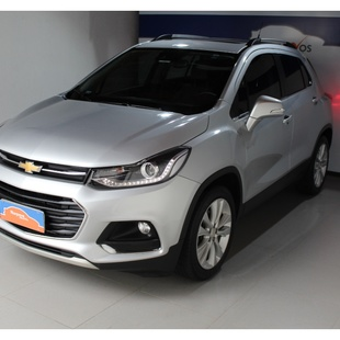 Chevrolet Tracker 1.4 16V Turbo Flex Premier Automatico 4P