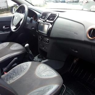 Renault Sandero Stepway N.Serie 1.6 8V Hifl