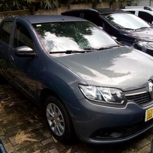 Renault Logan Expression 1.6 16V Sce Easyr