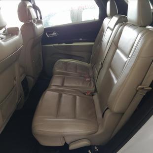 Dodge DURANGO 3.6 4X4 CITADEL V6 GASOLINA 4P AUTOMÁTICO