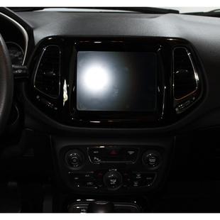 Jeep Compass 2.0 16V Flex Night Eagle Automatico 4P