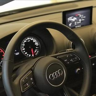 Audi A3 1.4 TFSI Sedan Prestige
