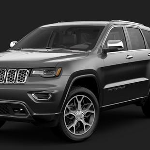 Grand Cherokee 2020 2020