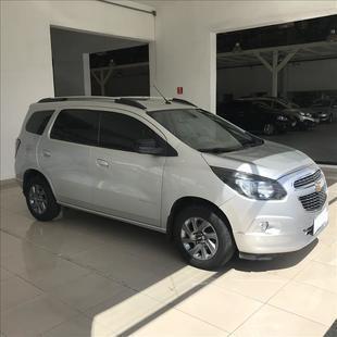 Chevrolet SPIN 1.8 Advantage 8V