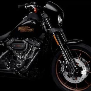 Low Rider S 2020 2020