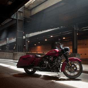 Road King Special 2020 2020