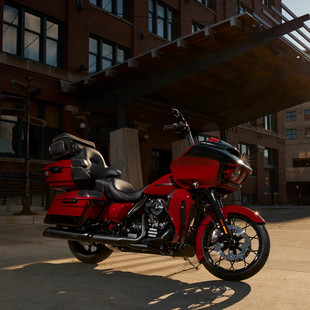 Road Glide Limited 2020 2020