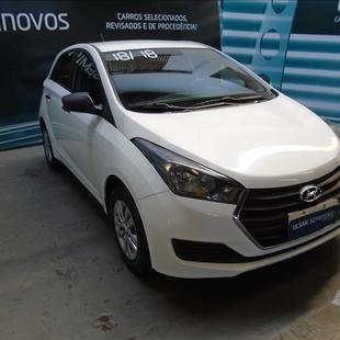 Hyundai HB20 1.0 Comfort 12V
