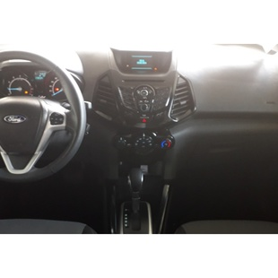 Ford Ecosport Freestyle 2.0 16V Flex
