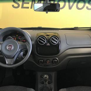 Fiat Palio ATTRACTIVE 1.4 Evo Fire Flex 8V 5P
