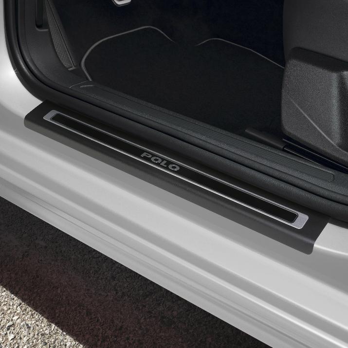 galeria Soleira da porta Novo Polo - Original Volkswagen