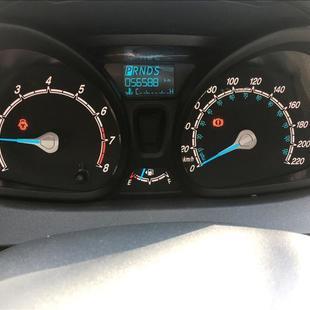 Ford FIESTA 1.0 Ecoboost SEL Hatch 12V