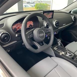 Audi A3 1.4 TFSI Sedan Prestige Plus Tech