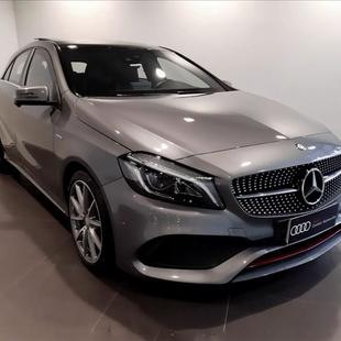 Mercedes Benz A 250 2.0 Sport Turbo