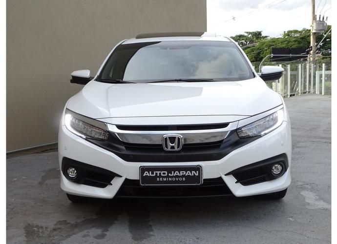 galeria Civic Sedan TOURING