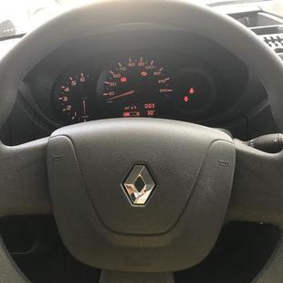 Renault Master 2.3 Dci Executive 16L Longo Dies
