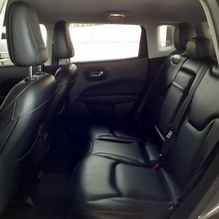 Jeep Compass Longitude Diesel 2.0 170 Cv