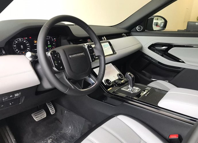 galeria Land Rover Range Rover Evoque P250 FLEX R-DYNAMIC SE