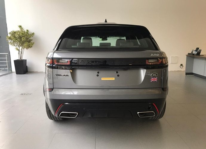 galeria Land Rover Range Rover Velar P300 R-DYNAMIC SE
