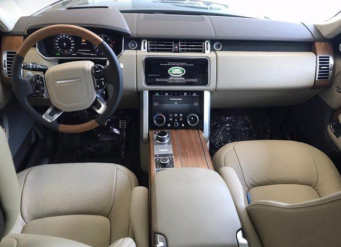 galeria Land Rover Range Rover Vogue AUTOBIOGRAPHY SDV8 4X4 TURBO DIESEL
