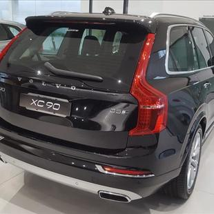 Volvo XC90 2.0 D5 Inscription AWD Geartronic
