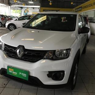 Renault KWID 1.0 12V SCE FLEX ZEN MANUAL