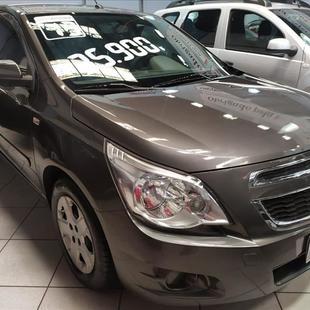Chevrolet COBALT 1.8 LT 8V