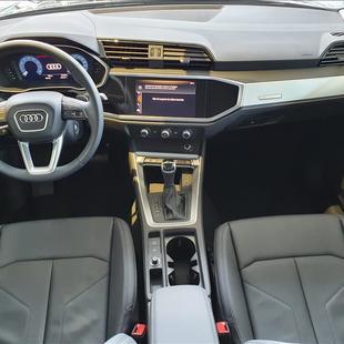 Audi Q3 1.4 35 TFSI Prestige S Tronic