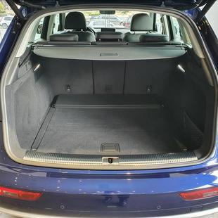 Audi Q5 2.0 TFSI Prestige Plus S Tronic