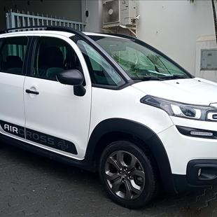 Citroën AIRCROSS 1.6 16V FLEX LIVE MANUAL