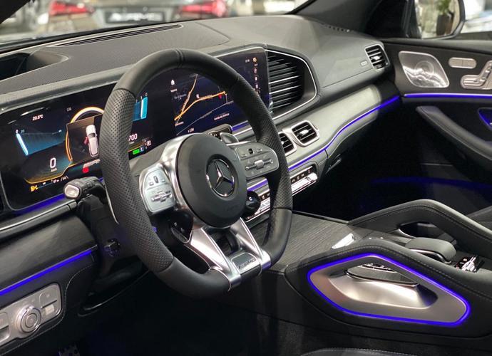 galeria Mercedes-AMG GLE 53 2020