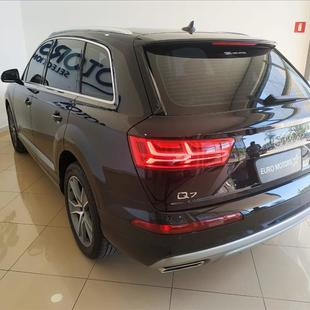 Audi Q7 3.0 V6 TDI Performance