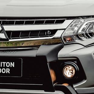 L200 Triton Outdoor 2021 2021