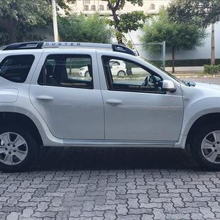Renault DUSTER 1.6 EXPRESSION 4X2 16V FLEX 4P MANUAL