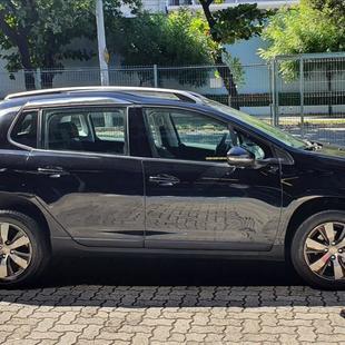 Peugeot 2008 1.6 16V FLEX GRIFFE 4P MANUAL