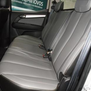 Chevrolet S10 2.5 LTZ 4X4 CD 16V
