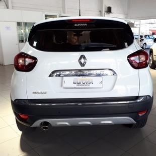 Renault Captur Intense 2.0 16V AT FLEX