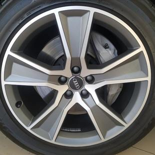 Audi Q7 3.0 V6 TDI Performance