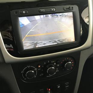 Renault LOGAN Expres. Avantage Flex 1.6 16V 4p