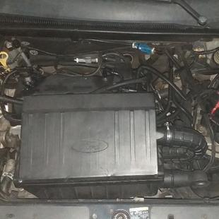 Ford FIESTA 1.6 MPI Hatch 8V