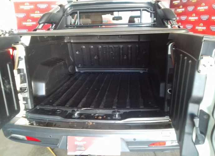 galeria TORO RANCH 4WD