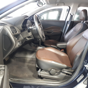 Chevrolet COBALT ELITE 1.8 8V ECO AT6 FLEX
