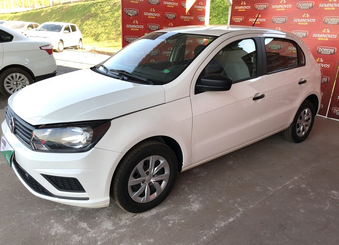 galeria GOL 1.0 12V MPI TOTALFLEX 4P MANUAL