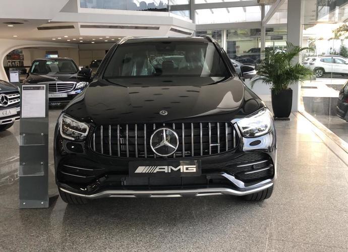 galeria Mercedes-AMG GLC 43