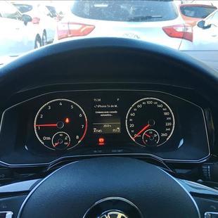 Volkswagen POLO 1.0 200 TSI Highline