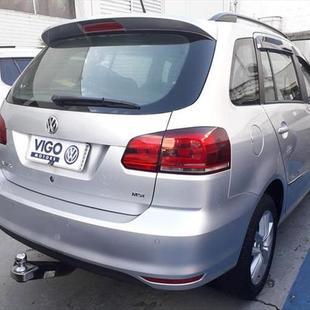 Volkswagen SPACEFOX 1.6 MSI Highline 16V