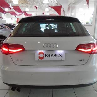 Audi A3 1.4 TFSI Sportback 16V