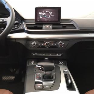 Audi Q5 2.0 TFSI Prestige S Tronic